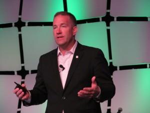 Elite Hearing Network Vice President Paul Harkness