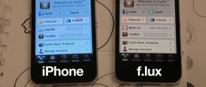 fluxiPhone