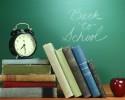 AAP school start time