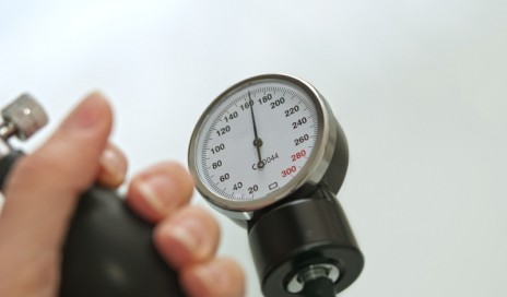 blood pressure sleep apnea
