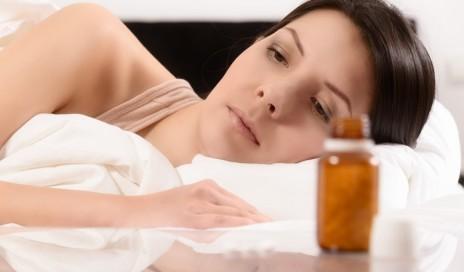 insomnia sleep apnea