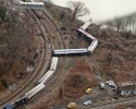 Bronx derailment leading to sleep disorder screenings