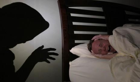 nightmaresnarcolepsy