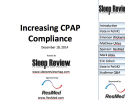 IncreasingCPAPComplianceWebcast