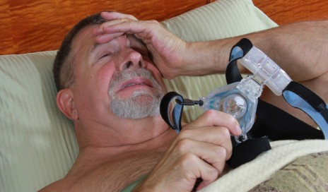 increasing CPAP compliance