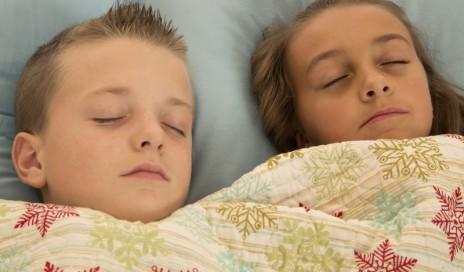 children better sleep