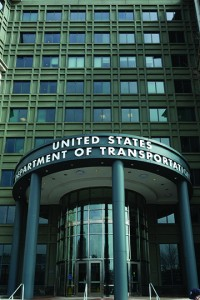 United States Department of Transportation, 1200 Ne Jersery Aven