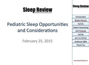 PediatricSleepSlide