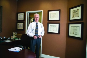 Dr.Harold.Smith.Diplomas
