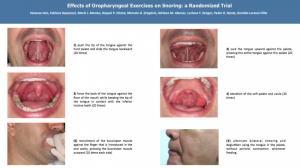 OropharyngealExercises